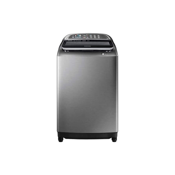 Samsung WA16J6750SP Active Dual Wash - 16 KG top loading washing machine-Shop Twenty Four Seven Uganda
