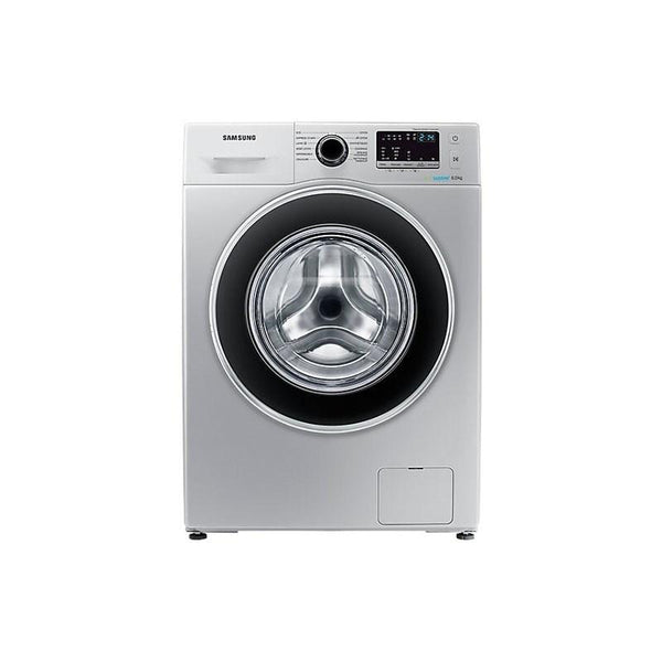 Samsung WW60 J3280HS 6kg Front Load Silver Washing Machine-Shop Twenty Four Seven Uganda