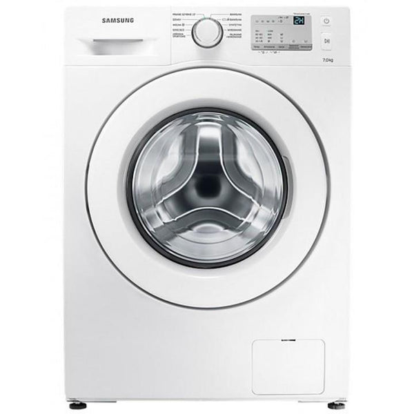 Samsung WW70 J3283KW Deep Foam-Front Load Washing Machine, 7 Kg-Shop Twenty Four Seven Uganda