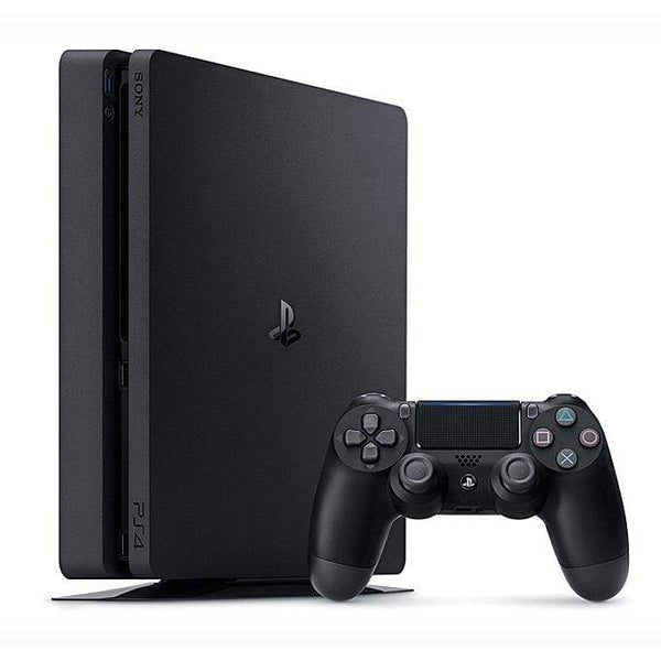 Sony PS4 Standard Edition 500GB-Shop Twenty Four Seven Uganda