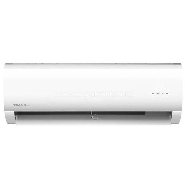 Transtel TRAC24-M1 _2-Ton Split Air Conditioner With Outdoor Unit-Shop Twenty Four Seven Uganda