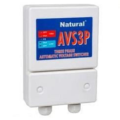 Volt Secure VOLT Guard AVS3P; 3 Phase-1 - VSAVS3P-Shop Twenty Four Seven Uganda