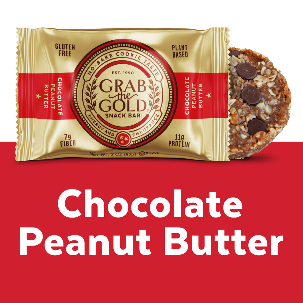 1 Sample Bar - Chocolate Peanut Butter