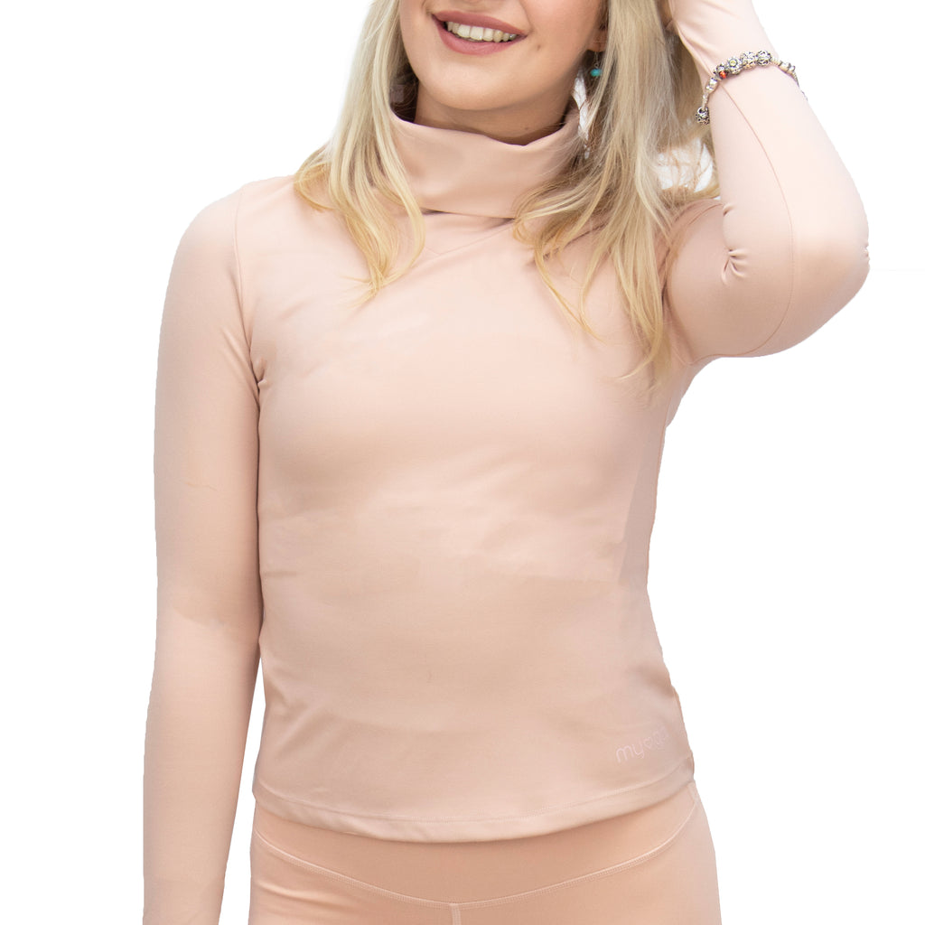 Sand Myga Long Sleeve Top