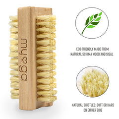 Natural Nail Brush