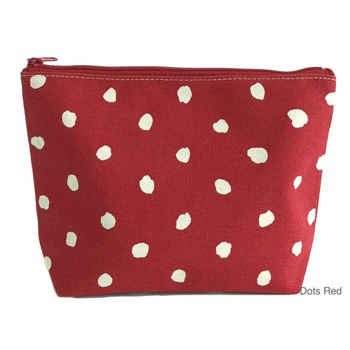 Large Travel Pouch