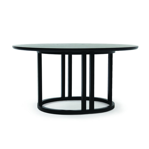 Basa Oval Dining Table