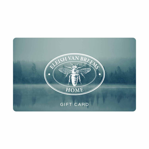 Eleish Van Breems Home Digital Gift Card