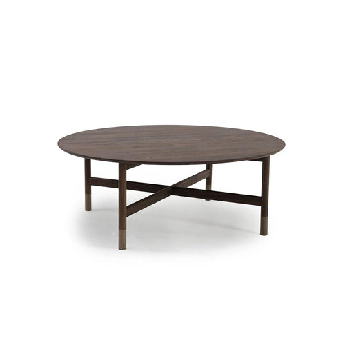 Isola Round Coffee Table 48""
