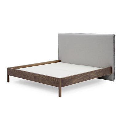 Yale Queen Upholstered Bed
