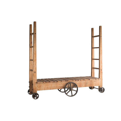 American Industrial Cart, Early 20th century