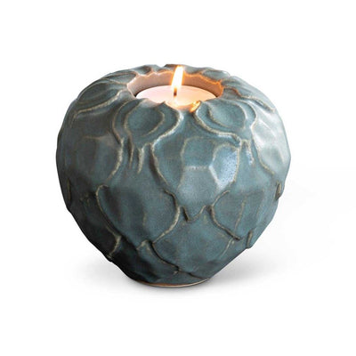 Artichoke Tealight Holder Eleish Van Breems Home
