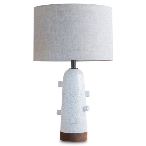 Artificial Intelligence Table Lamp