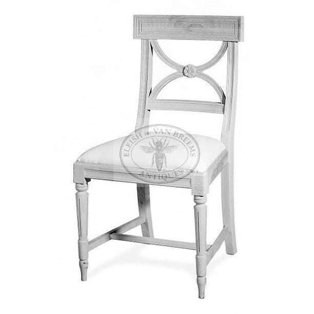 Bellman Swedish Side Chair