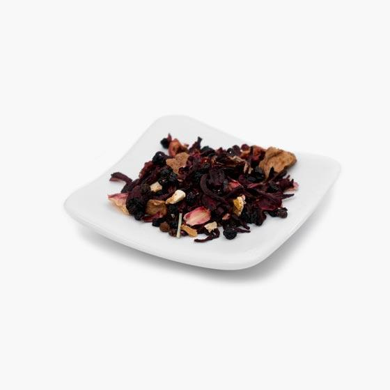 Berry Pomp Tea - Organic