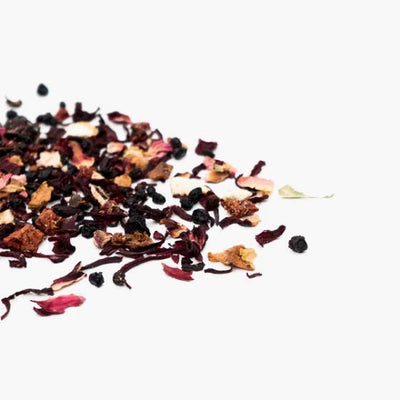 Berry Pomp Tea - Organic-Eleish Van Breems Home