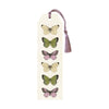 Bookmark with tassel Butterflies Eleish Van Breems Home