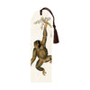 Bookmark with tassel-Monkey-Eleish Van Breems Home