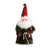 Brown Shearling Tomte