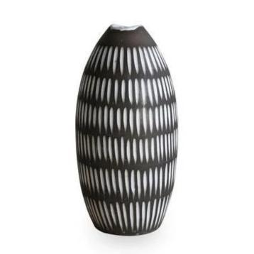 Ceramic Vase by Ingrid Atterberg