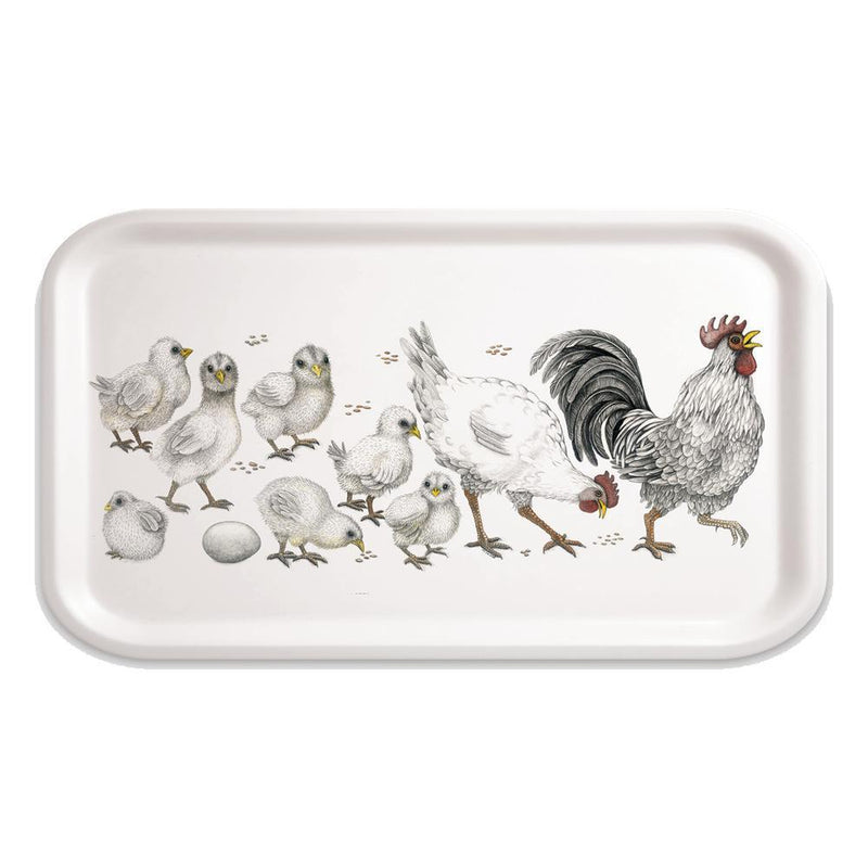 Charlotte Nicolin Long Tray