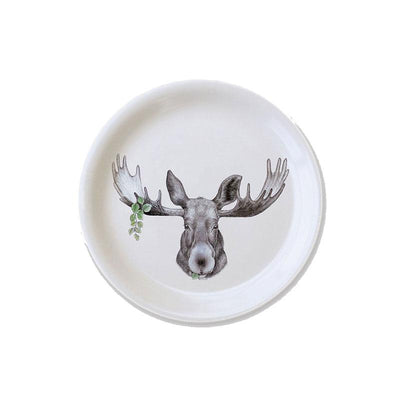 Charlotte Nicolin Mini Tray The Forest Prince Eleish Van Breems Home