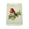 Christmas Gift Soap Apple Soap in Bird Pack Eleish Van Breems Home