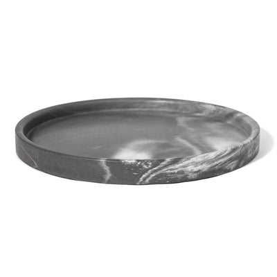 Concrete Marbled Tray-Eleish Van Breems Home