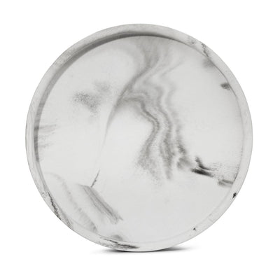Concrete Marbled Tray-Light Marbled-Eleish Van Breems Home