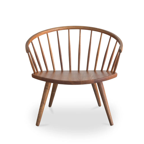 Contemporary Windsor Chair,  1960