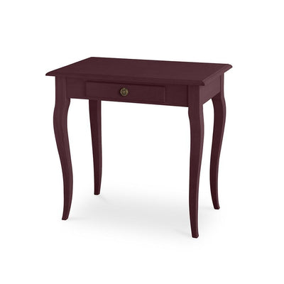Dahlbergh Writing Desk Black Magic Eleish Van Breems Home
