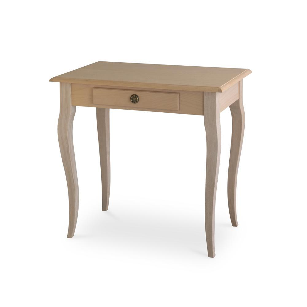 Dahlbergh Writing Desk Natural Eleish Van Breems Home
