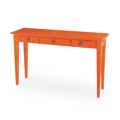 Désirée Sofa Table Catch a Fire Eleish Van Breems Home
