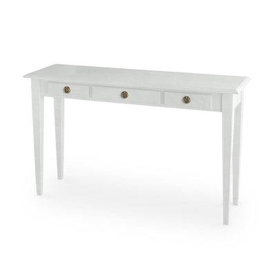 Désirée Sofa Table Drizzle Eleish Van Breems Home