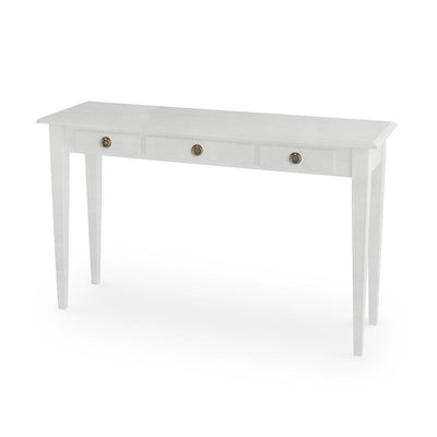 Désirée Sofa Table Territory Eleish Van Breems Home