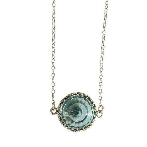 Dew Drop Necklace