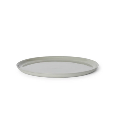 Dinner Plate-Ash-Eleish Van Breems Home