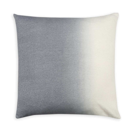 Dip-Dyed Alpaca Square Pillow