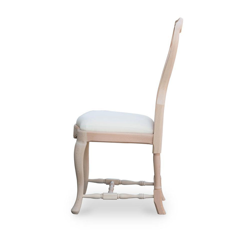 Draken Side Chair