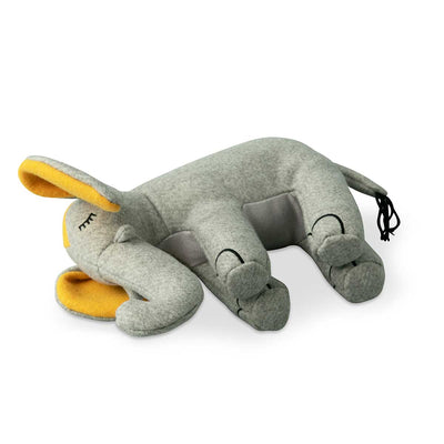 Elephant Plush Dog Toy Eleish Van Breems Home
