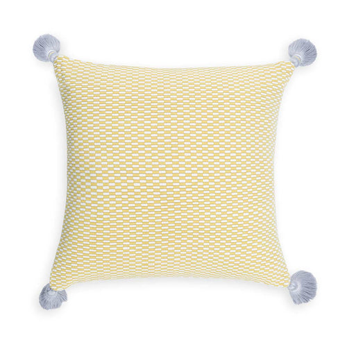Ella Square Pillow