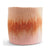 Extra Large Wool Flower Pot Terracotta Eleish Van Breems Home
