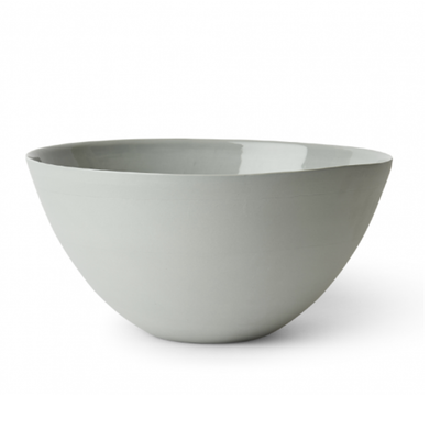 Flared Bowl Extra-Large Ash Eleish Van Breems Home
