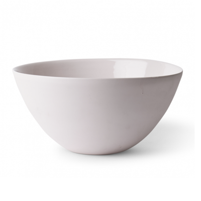 Flared Bowl Extra-Large Pink Eleish Van Breems Home