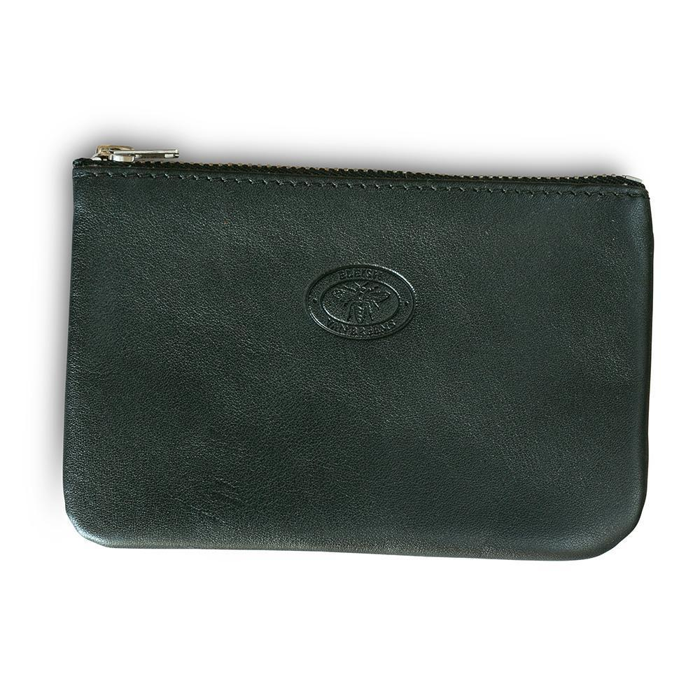 Folly Medium Leather Pouch-Medium-Eleish Van Breems Home