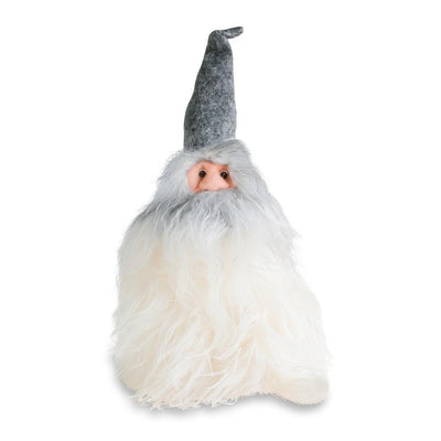 Forest Gnome Large Grey Hat Eleish Van Breems Home