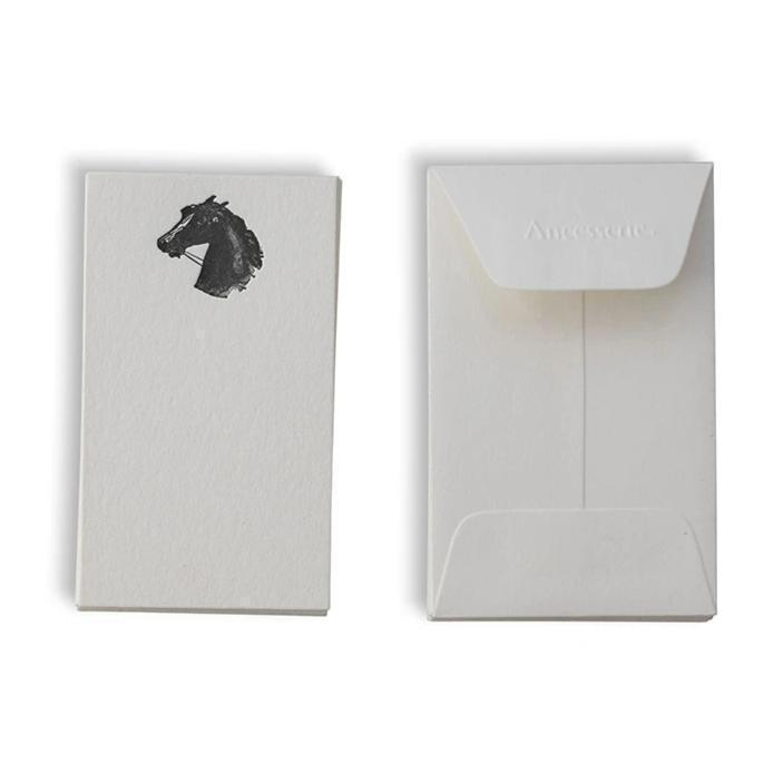 Gift Card Enclosures