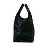Gigi Leather Tote Bag-Black-Eleish Van Breems Home