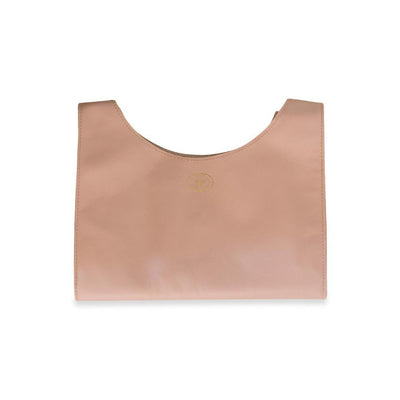 Gigi Leather Tote Bag-Eleish Van Breems Home