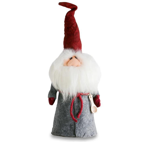Farm Gnome Tomte Extra Large Red Hat